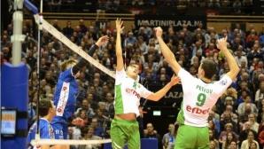 Динимир Димитров: Да играем в Европа е нещо невероятно