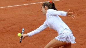Успешно начало на тенисистите ни в Анталия