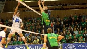 Светослав Арнаудов: Тепърва ще подобряваме играта си