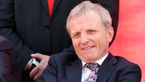 Легенда на ЦСКА: Случи се нещо невиждано - г-н Ганчев направи това, което никой не очакваше