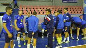 Психолог работи с пострадалите волейболисти на Черно море