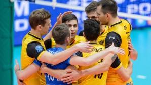 Петима българи стартират в групите на Шампионската лига