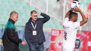 Йорданеску сменя ЦСКА-София с европейски клубен шампион