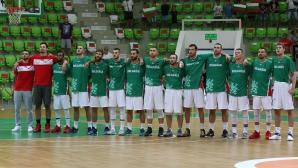 България във втора урна в предквалификациите за Световното