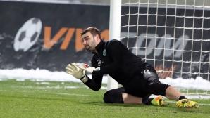 Владо Стоянов: За пръв път наистина ме хвана яд