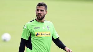 Защитник на Борусия (М) приключи с футбола: Не искам да ставам инвалид на 27