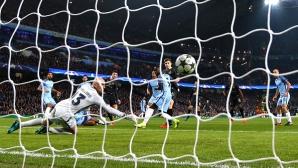 Патрик Робъртс: За мен голът срещу Сити е много специален