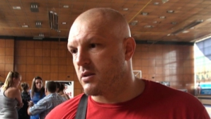 Разтърсваща изповед на Дечо Коешинов за битката с рака