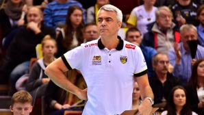 Анастази посочи Радо Стойчев  за най-добър за Полша