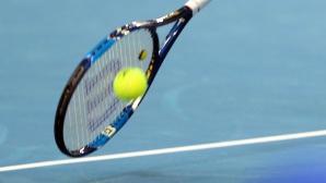 Победи за Алекс Ганчев и Йоана Дудова в турнири на Тенис Европа