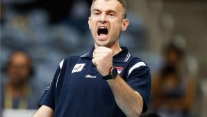 Никола Гърбич ще води Сърбия до 2020 година