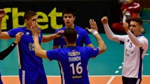 Ивайло Лалов: Очаквам да се поздравим с победа