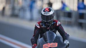 Ducati: Лоренсо ще победи още в първото състезание