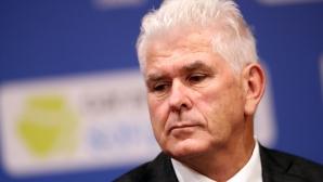 Пол Макнами: Григор Димитров не трябва да носи турнира в София на гърба си