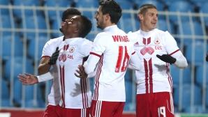 Босът на ЦСКА-София: Някои отбори си осигуряват 30 точки с подизпълнители