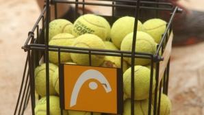 Филева и Минчева с успехи в турнира на Тенис Европа в Чехия