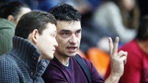 Владо Николов: Превъзхождахме ги във всеки елемент от играта