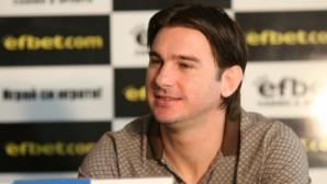 Велизар Димитров: Гриша Ганчев няма да се откаже