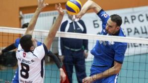 Теодор Богданов: Видя се кой е по-добрият отбор