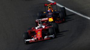 Фетел: Ферари трябваше да победи Ред Бул тази година