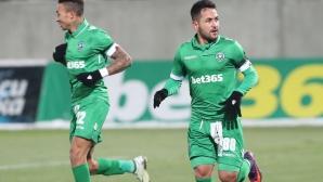 Монтана и Лудогорец ще изиграят отложения си мач от 17-ия кръг на Първа лига през февруари