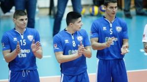 Николай Манчев: Мачът в Черна гора няма да е лесен