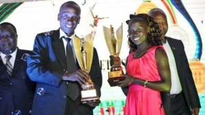 Кипчоге и Черуйот грабнаха атлетическите награди в Кения