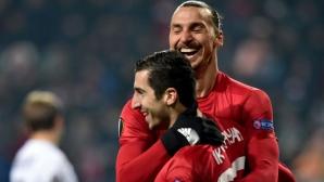 Без Юнайтед в България засега, Фенербахче е вариант (видео)