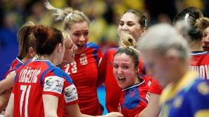 Полша и Словения напуснаха европейското по хандбал за жени
