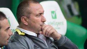 Стоилов: Липсваше ни мотивация