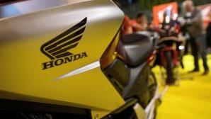Представителите на Honda за България: Няма ограничения за регистрация на мотоциклети с ЕВРО 3
