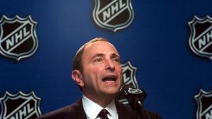 Собствениците на отборите в НХЛ са против участието на играчите им на олимпийските игри