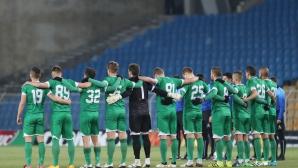 Отбор от Първа лига заплаши, че ще напусне първенството - поиска 1,5 млн. от Общината