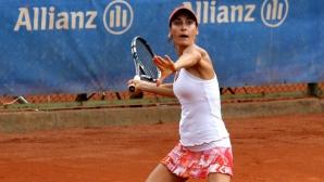 Евтимова се класира за полуфиналите в Турция