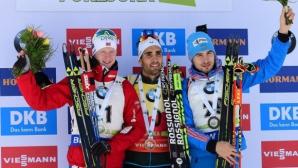 Мартен Фуркад с трета победа от началото на сезона, Анев - 26-и (видео)