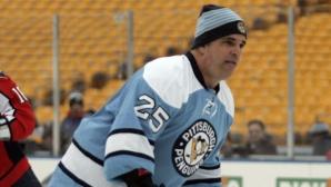Двукратен шампион в НХЛ се призна за виновен за разпространение на допинг
