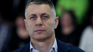 Полска легенда се обяви в подкрепа на Радо Стойчев
