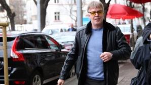 Сираков: Не мога без ЦСКА, но това е бомба без фитил