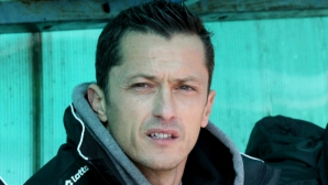 Христо Янев си пожела: Искам по-често да виждам това лице