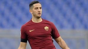 Манолас се закани на Милан
