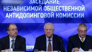 МОК тества пробите на всички руски спортисти от Сочи и Лондон