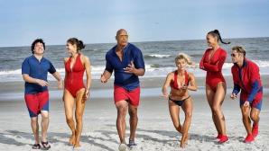 """Първи трейлър на """"Спасители на плажа"""" (видео)"""