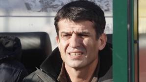 Фугата: Очаквам да бием и Локо в Пловдив