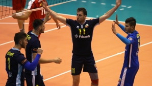 Минчо Минчев: Не беше толкова лесна победа, колкото може би изглеждаше