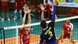 Златко Кьосев: Надявам се да завършим годината с победата