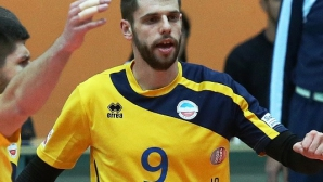 Ангел Велков: Показахме по-голямо желание и хъс за победа