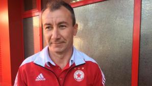Стамен Белчев: Връщам се след 21 години, но нямам сантименти