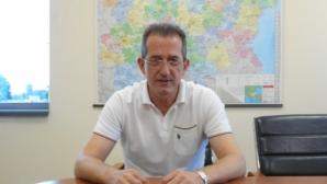 """Президентът на Марица за успехите, целите, зала """"Колодрума""""..."""