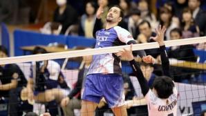 Силен Матей Казийски с 21 точки, ДжейТЕКТ даде гейм на слабак в Япония