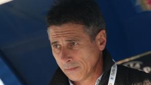 Ераносян: Ако не бяхме направили грешка при гола, щеше да е друго
